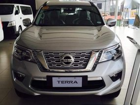Brand New Nissan Terra 2019 Automatic Diesel for sale in Manila