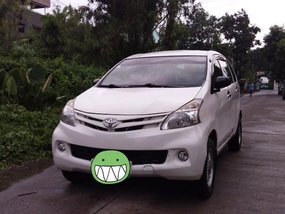 Selling 2nd Hand Toyota Avanza 2013 at 100000 km in Cagayan De Oro