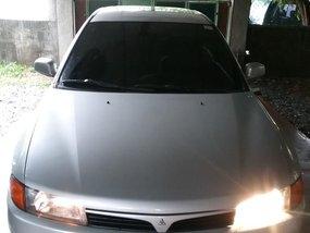 1997 Mitsubishi Lancer for sale in Pampanga
