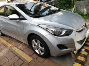 Sell Used 2012 Hyundai Elantra Sedan in Metro Manila
