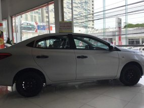 Selling Brand New Toyota Vios 1.3 E Manual 2019 in Mandaluyong