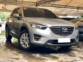 2nd Hand Mazda Cx-5 2016 at 43000 km for sale in Makati