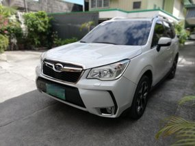 Selling Subaru Forester 2013 Automatic Gasoline in Kawit