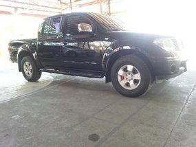 Selling 2nd Hand Nissan Navara 2012 at 78000 km in Tarlac City