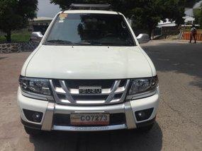 Sell 2nd Hand 2016 Isuzu Sportivo X Automatic Diesel at 14000 km in Marikina