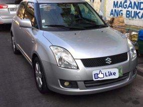 Selling Suzuki Swift 2009 Automatic Gasoline in Pasig