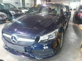 2nd Hand Mercedes-Benz 180 2018 Automatic Diesel for sale in Makati