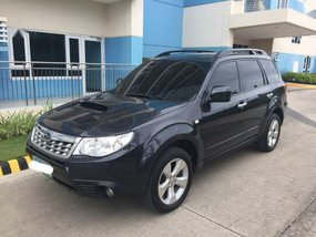 2nd Hand Subaru Forester 2009 for sale in Cebu City