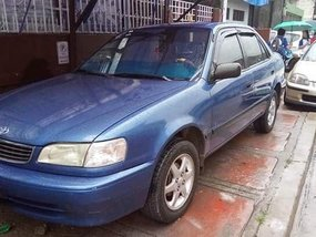 Selling Toyota Corolla Altis 2000 Manual Gasoline in Quezon City