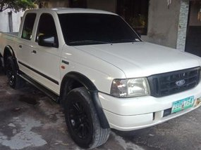 Selling 2nd Hand Ford Ranger 2006 in Calumpit