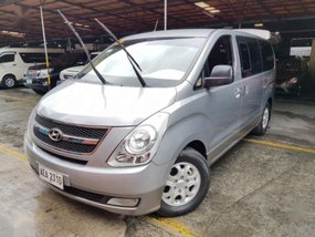 Hyundai Grand Starex 2014 for sale in Parañaque