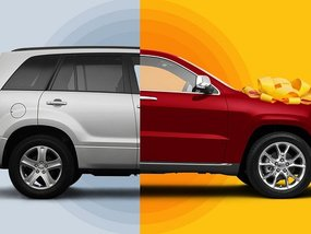 4 upgrades to make your used car new again