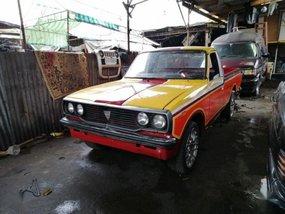 Selling 2nd Hand Toyota Hilux 1974 in Marikina