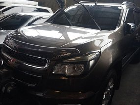 Selling Chevrolet Colorado 2017 Truck in Manila