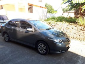 2009 Honda City for sale in Lipa
