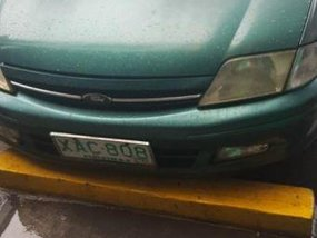 Selling 2nd Hand Ford Lynx 2001 in Silang