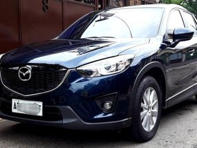 2014 Mazda Cx-5 for sale in Antipolo