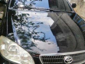 2006 Toyota Corolla Altis for sale in Marikina
