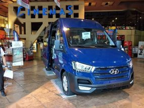 Selling Hyundai H350 2019 Manual Diesel in Imus