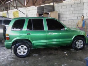2nd Hand Kia Sportage 1997 for sale in Noveleta