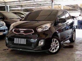 Kia Picanto 2015 Automatic Gasoline for sale in Makati