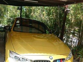 Selling Used 2017 BMW 640i at 80 km in Makati