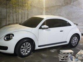 Selling Volkswagen Beetle 2016 Manual Gasoline in Malabon