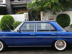 2nd Hand Mercedes-Benz 200 1975 Manual Gasoline for sale in Muntinlupa