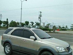 Selling Kia Sorento 2007 Automatic Diesel in Talisay