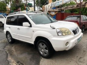 Nissan X-Trail 2006 Automatic Gasoline for sale in Manila