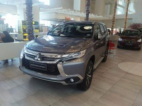 Brand New Mitsubishi Montero 2019 for sale in Bacoor