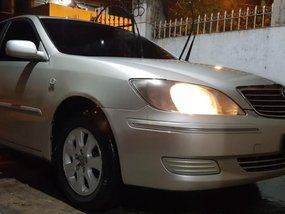 2nd Hand Toyota Camry 2003 at 150000 km for sale
