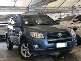 2nd Hand Toyota Rav4 2010 Automatic Gasoline for sale in Makati
