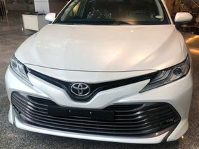 Brand New Toyota Camry 2019 Automatic Gasoline for sale in San Pedro