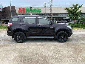 2nd Hand Chevrolet Trailblazer 2014 for sale in Las Piñas