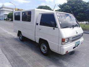 2nd Hand Mitsubishi L300 2010 Manual Diesel for sale in Biñan