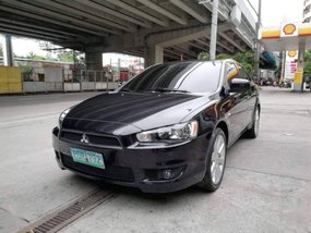 Mitsubishi Lancer Ex 2011 Automatic Diesel for sale in Manila