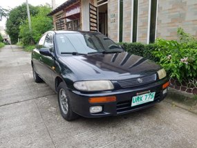 Selling 2nd Hand Mazda 323 1997 in General Trias