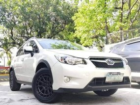 Subaru Xv 2013 Automatic Gasoline for sale in Parañaque