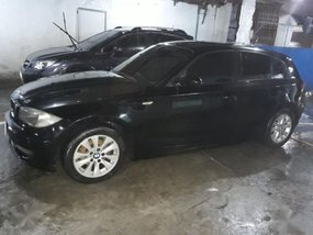 2nd Hand Bmw 116I 2009 for sale in Pasig