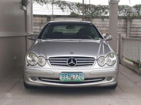 Selling 2nd Hand Mercedes-Benz 320 in Santa Rosa