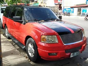 2nd Hand Ford Expedition 2003 for sale in Tagbilaran