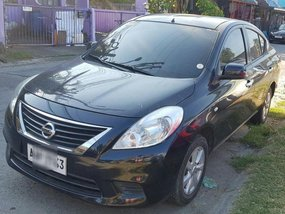 Selling 2nd Hand Nissan Almera 2014 in Las Piñas