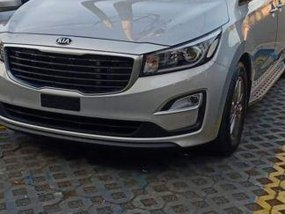 Brand New Kia Grand Carnival 2019 Automatic Diesel for sale in Makati