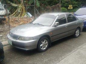 Selling Mitsubishi Lancer 2002 at 130000 km in Las Piñas