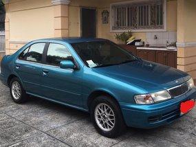 1997 Nissan Sentra for sale in Marikina