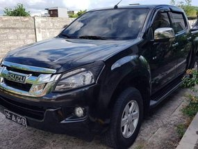 2nd Hand Isuzu D-Max 2016 Truck at Manual Diesel for sale in Pasig