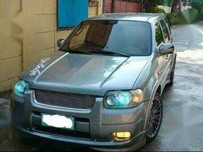 2005 Ford Escape for sale in Quezon City