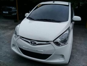Selling 2nd Hand Hyundai Eon 2016 at 30000 km in Pasig