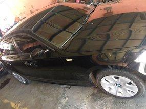 Bmw 120I 2007 Hatchback Manual Gasoline for sale in Manila